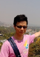 Po-Wei Fu Assistant Professor(Open new window/png file)